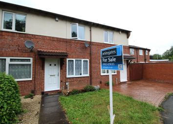 Thumbnail 2 bedroom terraced house for sale in Tyning Close, Pendeford, Wolverhampton