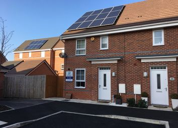 Thumbnail 3 bed end terrace house for sale in Lila Avenue, Coventry