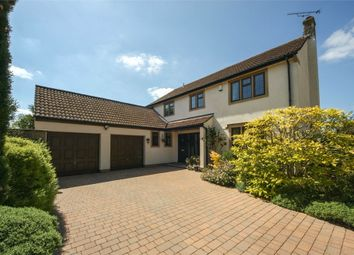 Thumbnail 4 bed detached house for sale in 2 Dunns Close, Wedmore, Somerset