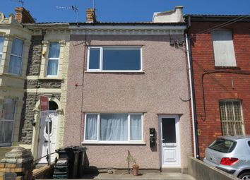 Thumbnail 2 bed flat for sale in Soundwell Road, Kingswood, Bristol