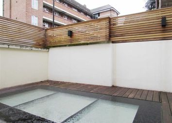 Thumbnail 3 bed terraced house to rent in Bell Street, London
