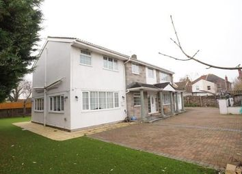 Thumbnail 6 bed property for sale in The Orchard, North Street, Downend, Bristol