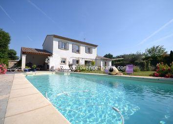 Thumbnail 4 bed detached house for sale in Provence-Alpes-Côte D'azur, Vaucluse, Maubec