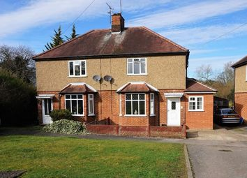 Thumbnail 3 bed semi-detached house for sale in Park Corner, St. Albans