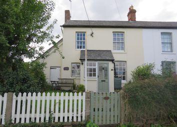 Thumbnail 2 bedroom semi-detached house for sale in High Street, Wappenham, Towcester