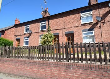 Thumbnail 2 bed terraced house for sale in Wrexham Road, Whitchurch