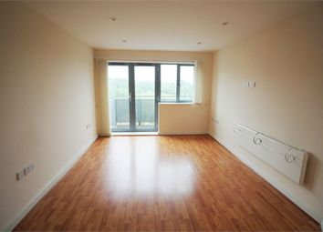 Thumbnail 1 bedroom flat for sale in Aqua House, Agate Close, London