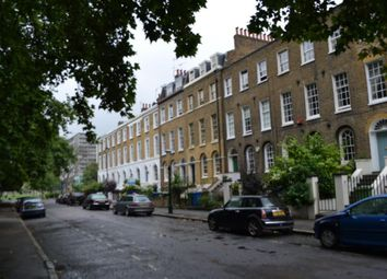 Thumbnail 1 bed flat to rent in Addington Square, London