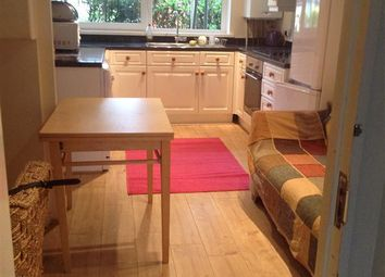 Thumbnail 5 bed end terrace house to rent in Ericcson Close, London