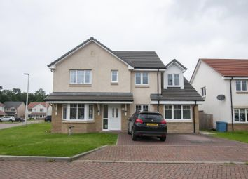 5 bed detached house for sale in 26 The Cormorant, Alloa, Clackmannanshire 1Rl, UK FK10