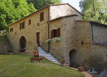 Thumbnail 4 bed country house for sale in Strada Comunale di Santa Margherita, Volterra, Pisa, Tuscany, Italy