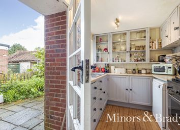 Thumbnail 2 bed cottage for sale in Sea Palling Road, Ingham, Norwich