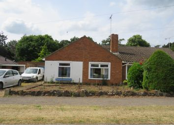 Thumbnail 2 bed semi-detached bungalow for sale in Poplar Close, Leighton Buzzard