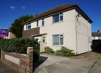 Thumbnail 3 bed semi-detached house for sale in Sandy Hill Lane, Ipswich
