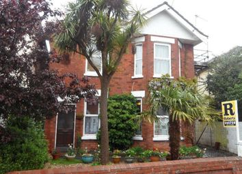 Thumbnail 2 bedroom flat to rent in Orcheston Road, Bournemouth