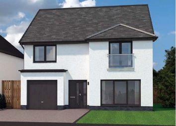 "Thumbnail 4 bed detached house for sale in ""Ivory Garden Room At  Backworth Park"" at Backworth, Newcastle Upon Tyne"