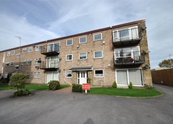 Thumbnail 2 bed flat for sale in Holt Lane Court, Adel, Leeds, West Yorkshire