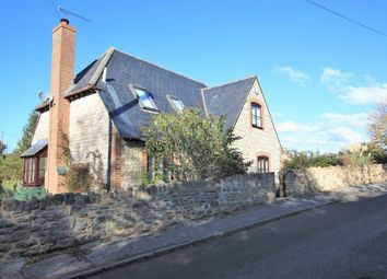 Thumbnail 3 bed cottage for sale in Queens Road, Hannington