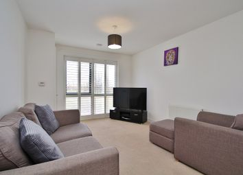 Thumbnail 1 bedroom flat for sale in Ewell Road, Surbiton