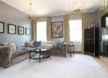 Thumbnail 2 bed flat for sale in Theobalds Road, London