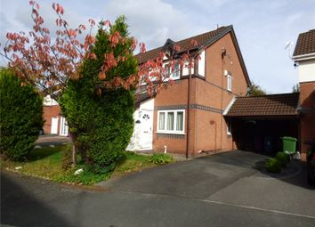Thumbnail 2 bed semi-detached house for sale in Kinmel Close, Liverpool, Merseyside