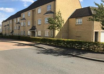 Thumbnail 2 bed flat to rent in Bathing Place Court, Witney
