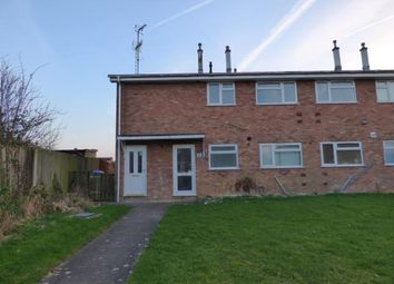 Thumbnail 2 bed maisonette for sale in Springfield Grove, Southam, Warwickshire, England