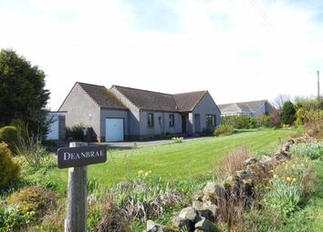 Thumbnail 3 bed bungalow for sale in Ladybank, Cupar