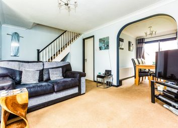 Thumbnail 3 bed semi-detached house for sale in Hunters Green, Dinnington, Sheffield