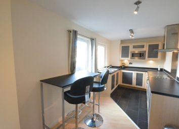 Thumbnail 1 bed property to rent in The Tower, Astley Gate, Blackburn