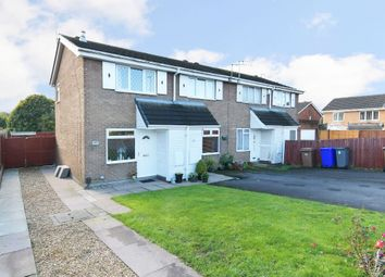 Thumbnail 1 bed town house for sale in Neath Close, Meir Hay