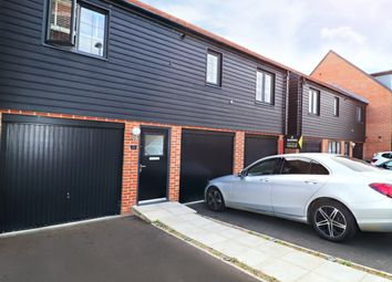 2 bed town house for sale in Celandine Gardens, Hartlepool TS26