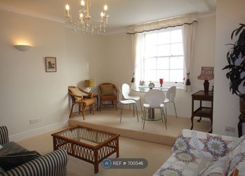 Thumbnail 1 bedroom flat to rent in Gloucester Lodge, Weymouth