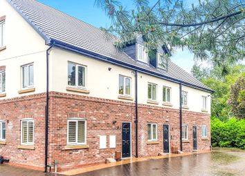 Thumbnail 3 bed flat to rent in Lime Tree Mews, Shavington, Cheshire