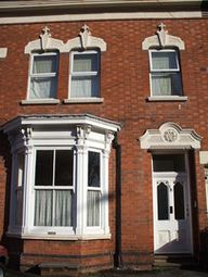Thumbnail 2 bed flat to rent in Fosse Road Central, Off Hinckley Road, Leicester