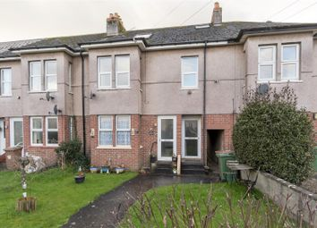 Thumbnail 3 bed flat for sale in Holland Road, Plymstock, Plymouth
