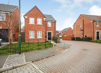 Thumbnail 3 bed detached house to rent in Abbey Lane, Kingswood, Hull