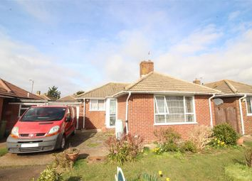 2 bed detached bungalow for sale in Tanbridge Road, Eastbourne BN23