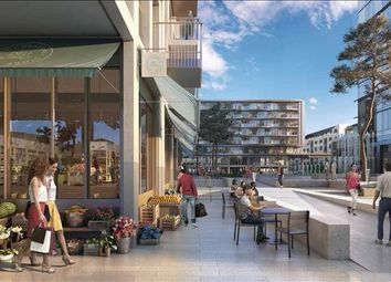 Thumbnail 2 bed flat for sale in Arrival Square, 9 Londo