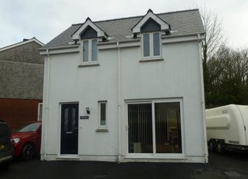 Thumbnail 2 bed detached house to rent in Llanllwch, Carmarthen