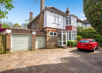 Thumbnail 5 bed detached house for sale in Westmoreland Road, Bromley, Kent