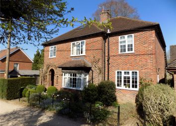 Thumbnail 4 bed detached house for sale in Highfield Avenue, Twyford, Winchester, Hampshire