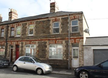 Thumbnail 2 bed end terrace house for sale in 2 Dalton Street, Cathays, Cardiff