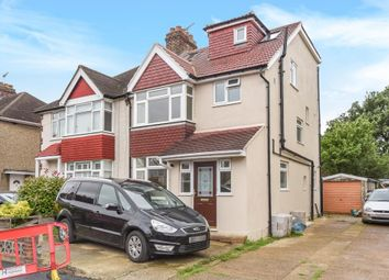 Thumbnail Semi-detached house to rent in Salisbury Road, Feltham