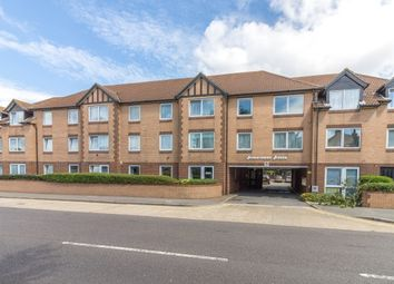 Thumbnail 1 bed flat to rent in Homerowan House, Station Road, Thorpe Bay
