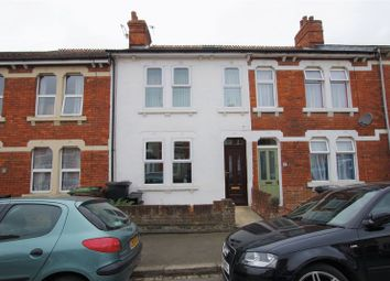 Thumbnail 4 bed terraced house for sale in Winifred Street, Swindon