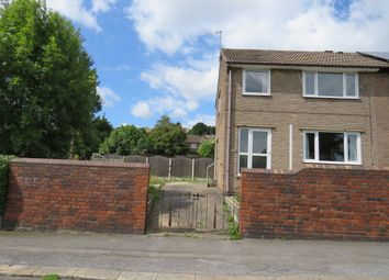 Thumbnail 3 bedroom semi-detached house for sale in South Street, Rotherham