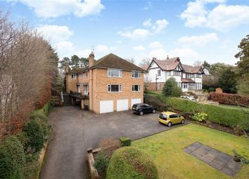 Thumbnail 3 bedroom flat for sale in Kent Road, Harrogate, North Yorkshire