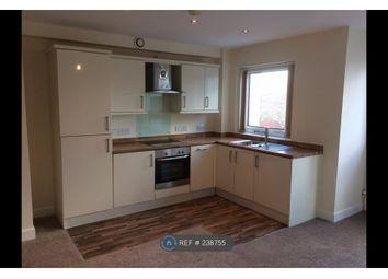 Thumbnail 2 bedroom flat to rent in Kirk Beston Close, Leeds