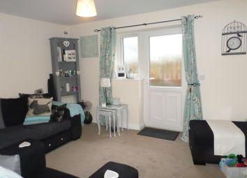 Thumbnail 1 bedroom flat to rent in Coychurch Road, Pencoed, Bridgend